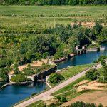 Un concours pour l'aménagement culturel et paysager du parc du Canal-de-Soulanges