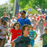 Series of running races organized by BougeBouge in Vaudreuil-Soulanges!