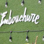 Inauguration de L'Embouchure - Pointe festive