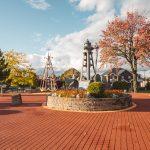 Le Parc des Ancres - un endroit qui vous fait voyager