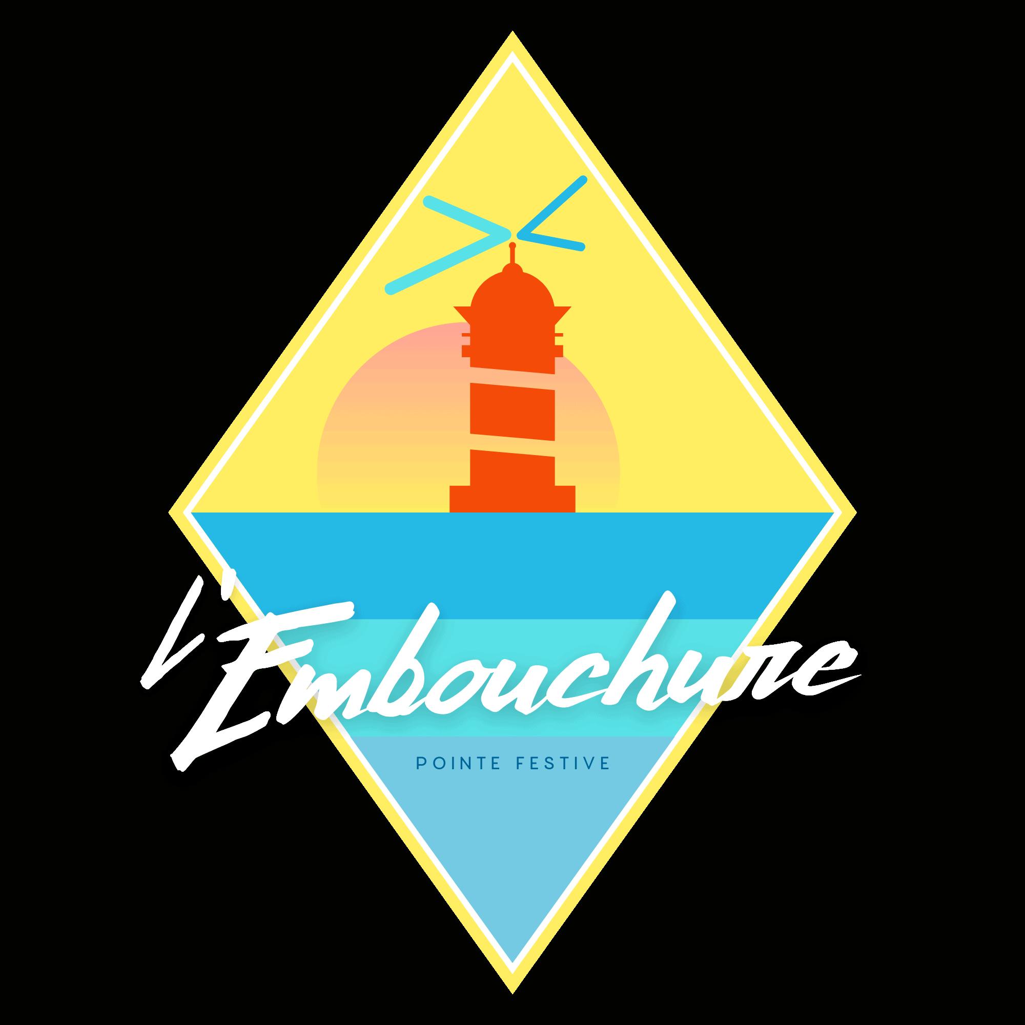 L'embouchure logo officiel
