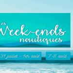 Les week-ends nautiques (Coteau-du-Lac et Les Coteaux)